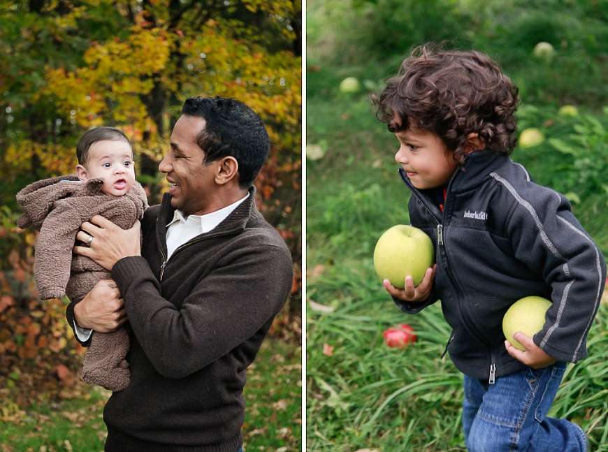 Sarah Hoppes New England Family Portrait Photographer