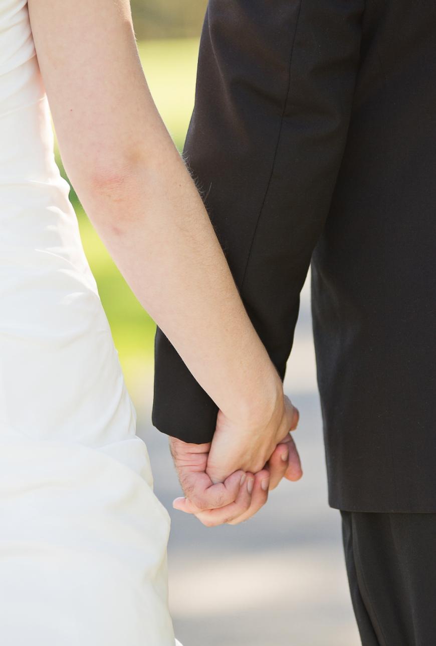 Ohio Wedding Photographer (Sarah Hoppes Photography)