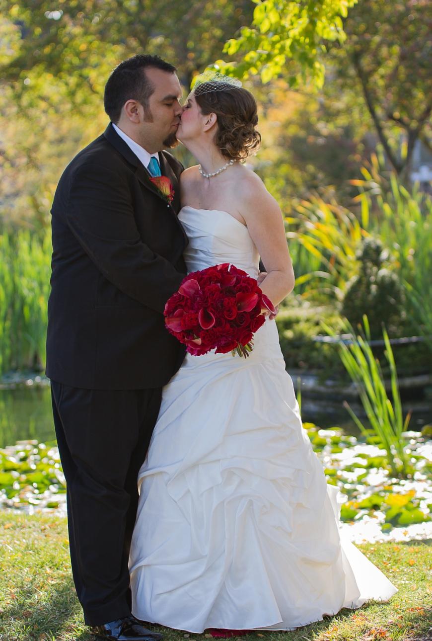 Columbus Ohio Wedding  (Sarah Hoppes Photography)